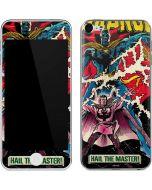 Doctor Strange Hail The Master Apple iPod Skin