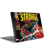 Doctor Strange Hail The Master Apple MacBook Air Skin