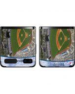 Dodger Stadium - Los Angeles Dodgers Galaxy Z Flip Skin