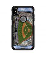 Dodger Stadium - Los Angeles Dodgers Otterbox Commuter iPhone Skin