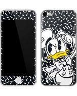 Donald Duck Thinking Apple iPod Skin