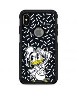 Donald Duck Thinking Otterbox Commuter iPhone Skin