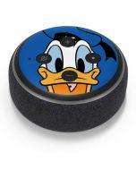 Donald Duck Up Close Amazon Echo Dot Skin
