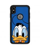 Donald Duck Up Close Otterbox Commuter iPhone Skin