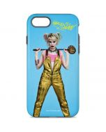 Dont Mess With Harley Quinn iPhone 8 Pro Case