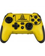 Dont Tread On Me PlayStation Scuf Vantage 2 Controller Skin