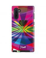Double Rainbow Galaxy Note 10 Pro Case
