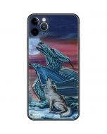 Dragon and the Wolf iPhone 11 Pro Max Skin