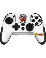 Dragon Ball Super Group PlayStation Scuf Vantage 2 Controller Skin