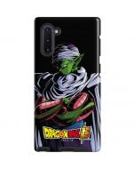 Dragon Ball Super Piccolo Galaxy Note 10 Pro Case