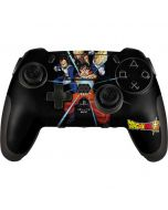Dragon Ball Super PlayStation Scuf Vantage 2 Controller Skin