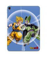 Dragon Ball Z Goku & Cell Apple iPad Pro Skin
