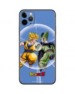 Dragon Ball Z Goku & Cell iPhone 11 Pro Max Skin