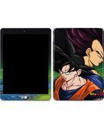 Dragon Ball Z Goku & Vegeta Apple iPad Skin
