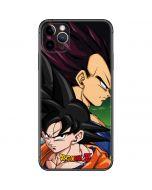Dragon Ball Z Goku & Vegeta iPhone 11 Pro Max Skin