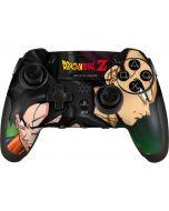 Dragon Ball Z Goku & Vegeta PlayStation Scuf Vantage 2 Controller Skin