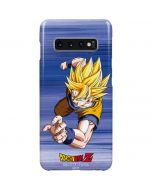 Dragon Ball Z Goku Galaxy S10 Plus Lite Case