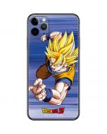 Dragon Ball Z Goku iPhone 11 Pro Max Skin