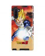 Dragon Ball Z Vegeta Galaxy Note 10 Pro Case
