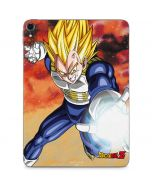 Dragon Ball Z Vegeta Apple iPad Pro Skin