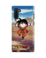 Dragon Ball Z Young Gohan Galaxy Note 10 Pro Case