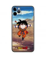 Dragon Ball Z Young Gohan iPhone 11 Pro Max Skin