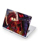 Dragon Battle Acer Chromebook Skin