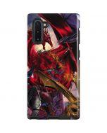 Dragon Battle Galaxy Note 10 Pro Case