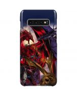 Dragon Battle Galaxy S10 Plus Lite Case