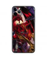 Dragon Battle iPhone 11 Pro Max Skin