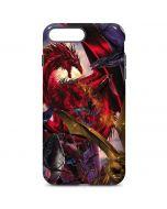 Dragon Battle iPhone 7 Plus Pro Case