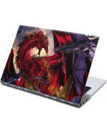 Dragon Battle Yoga 910 2-in-1 14in Touch-Screen Skin