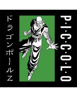 Piccolo Combat iPhone X Waterproof Case