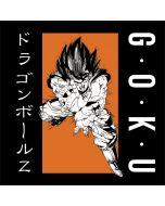 Goku Combat Bose QuietComfort 35 Headphones Skin