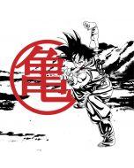 Goku Wasteland Bold Apple AirPods Skin