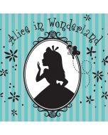 Alice in the Mirror iPhone 8 Plus Cargo Case