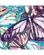 California Monarch Collage HP Envy Skin