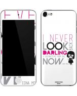 The Incredibles Edna Mode Apple iPod Skin