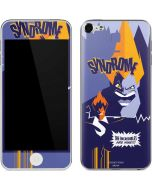 The Incredibles Syndrome Apple iPod Skin