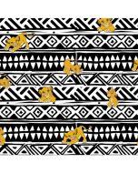 Simba Tribal Print Galaxy S7 Edge Lite Case