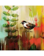 Two Little Birds Surface Pro (2017) Skin