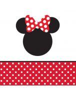 Minnie Mouse Symbol Pixelbook Pen Skin