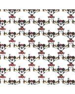 Minnie Mouse Pyramid iPhone 8 Plus Cargo Case