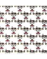 Minnie Mouse Pyramid Dell XPS Skin