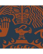 Moana Octopus Tropical Print HP Envy Skin
