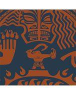 Moana Octopus Tropical Print Dell XPS Skin