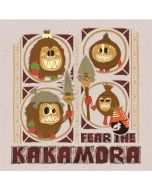 Fear The Kakamora Apple iPad Skin