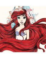 Ariel Illustration Apple AirPods Skin