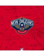 New Orleans Pelicans Distressed iPhone 6/6s Skin