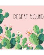 Desert Bound Nintendo GameCube Controller Adapter Skin